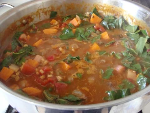 kale-barley-soup