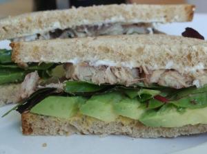 sardine-sandwich