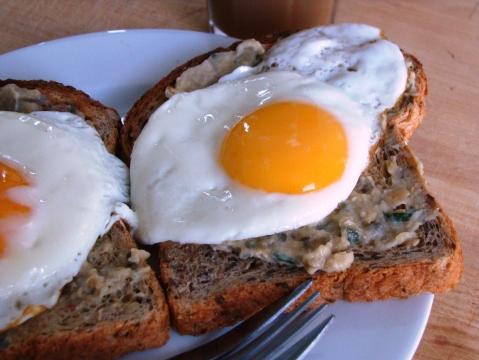 Egg_eggplant