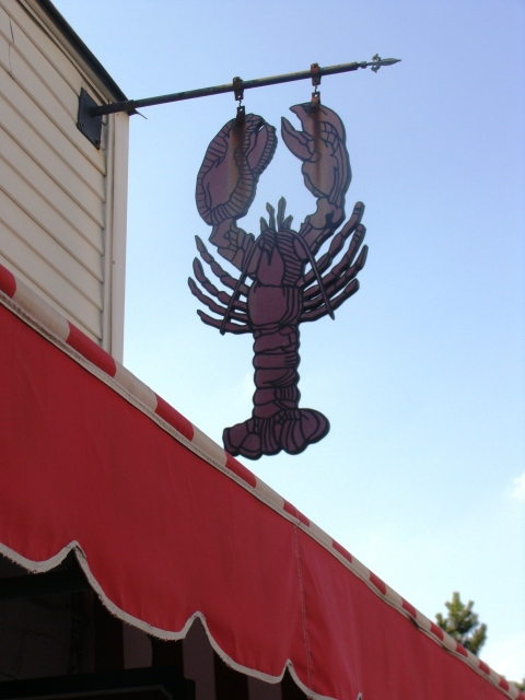 Jordan's Lobster Bar, Island Park, NY